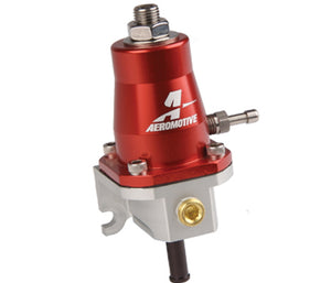 Aeromotive Honda/Acura Billet Adjustable Fuel Pressure Regulator 13116