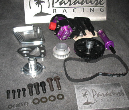 Paradise Racing Rons 2.0 Mechanical Fuel Pump Kit 20B