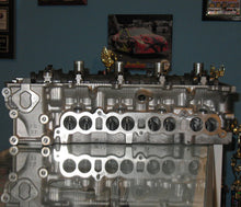 Load image into Gallery viewer, 2RZ-FE 3RZ-FE Toyota Tacoma & Hilux Stage 1 Cylinder Head