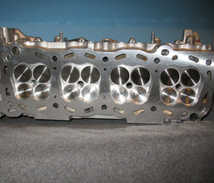 2RZ-FE 3RZ-FE Toyota Tacoma & Hilux Stage 2 Cylinder Head