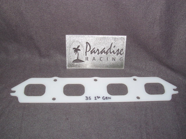 Toyota 3SGE 3SGTE 1st Gen Paradise Racing CNC Machined PTFE Teflon Thermal Intake Gasket