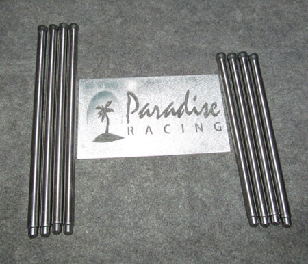 Solid Tool Steel Pushrods for Toyota 2TC & 3TC Engines