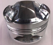 Load image into Gallery viewer, Arias Pistons 2JZ-GE & 2JZ-GTE Heavy Duty 11.1 Compression 86.5mm Bore 3739220