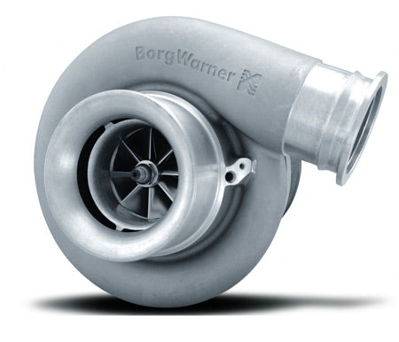 Borgwarner AirWerks S500SX 91mm 179191