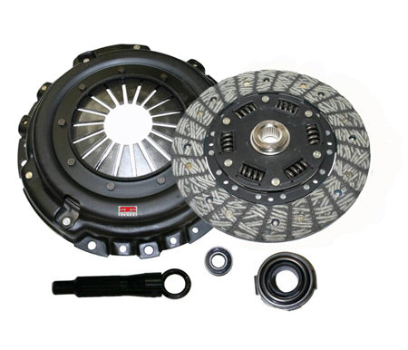 Competition Clutch Kit Stage 2 for 2TR-FE
