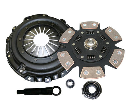 Competition Clutch Kit Stage 4 Mazda RX-7 12A 1.1L 1983-1989