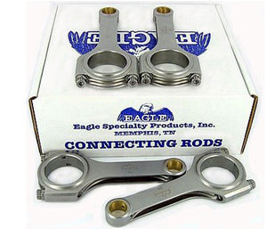 Eagle Connecting Rods for Toyota 3S-GE & 3S-GTE