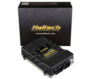 Haltech Elite 1500 with Premium Universal Wiring Harness Kit Long