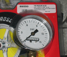 Load image into Gallery viewer, Moroso Tire Pressure Gauge 89550