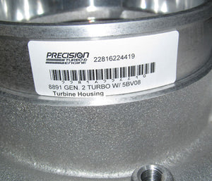 Precision Turbo GEN2 PT 8891
