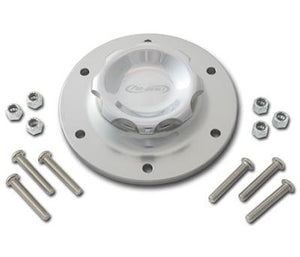 Billet Fuel Cell Cap Kit