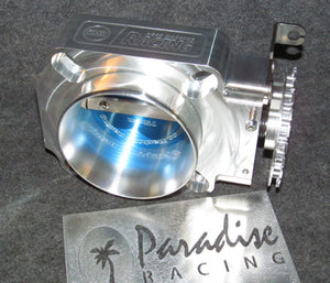 Ross Machine Racing 75mm & 82.5mm Throttle Bodies