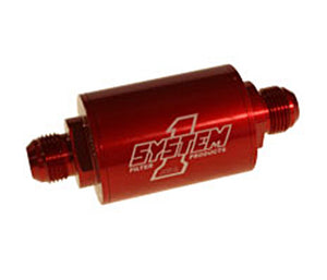 System 1 Fuel Filters
