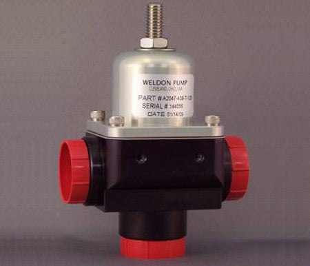 Weldon A2047 Fuel Pressure Regulator