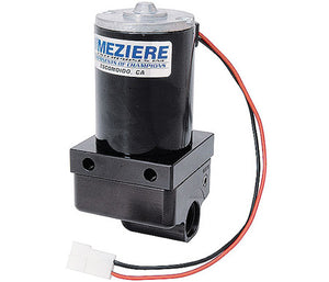 Meziere WP136S - Meziere Mini Inline Electric Water Pump