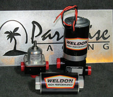 Load image into Gallery viewer, Weldon A2040 Fuel Pressure Regulator