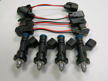 Load image into Gallery viewer, 1000cc Honda S2000 Fuel Injectors