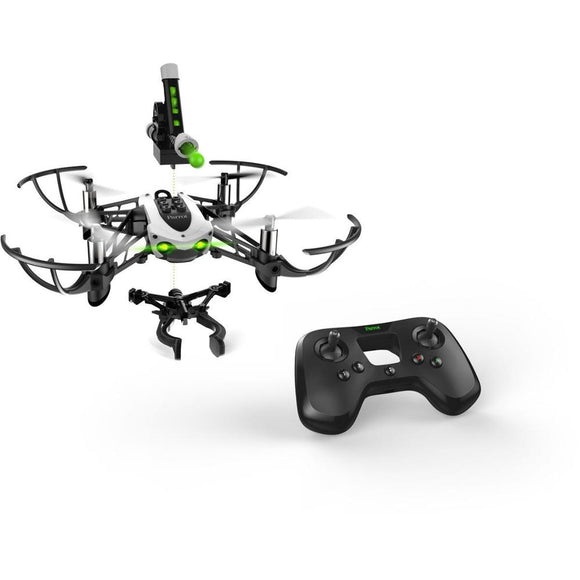 Parrot Mambo Drone Quadcopter with flypad Kid Gifts