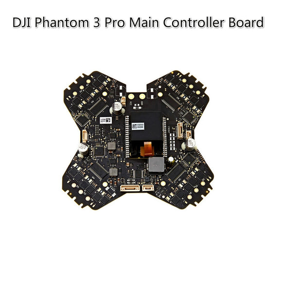 Original DJI Phantom 3 Pro Adv drone repair Accessories ESC Center Board mother board (Brand New)