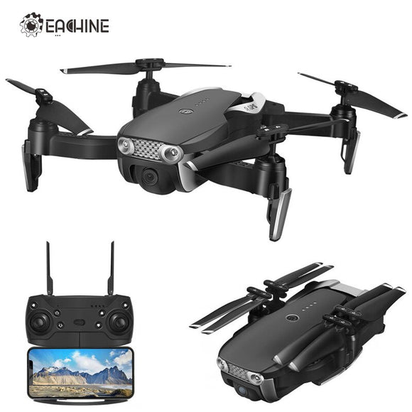E511S 2.4G 4CH GPS 6-axis gyro Dynamic Follow WIFI FPV With 1080P Camera 16mins Flight Time RC Drone Quadcopter