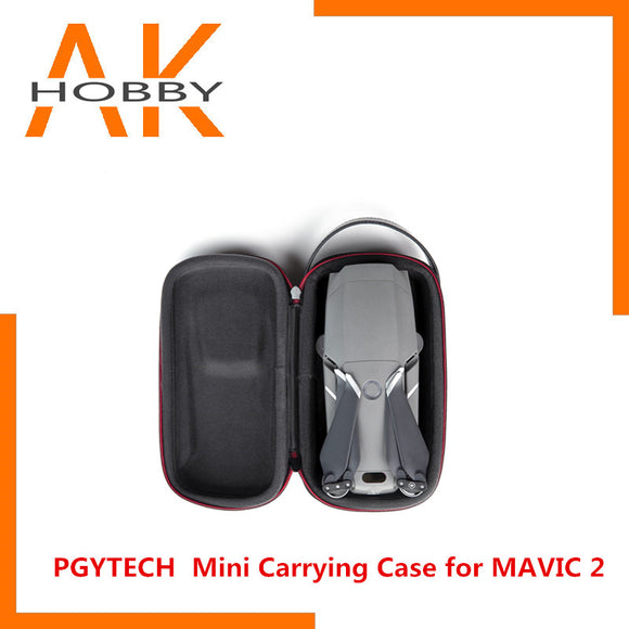 PGYTECH PGY Mini Mavic 2 Pro/Zoom Drone Portable Bag EVA Carry Handbag for DJI Mavic 2 Case/Box Drone Accessories