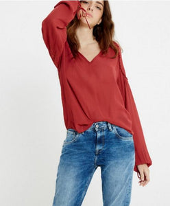 Blusa Pepe Jeans
