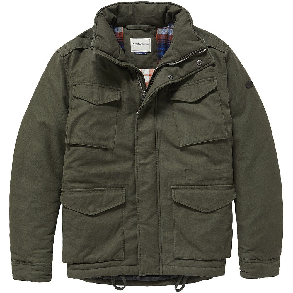 Pepe Jeans Parka