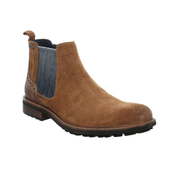 JASPER 50, Josef Seibel USA, Boot.