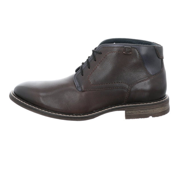 EARL 04, Josef Seibel USA, Boot.