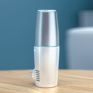 Portable UV-C Air Sanitizer/Purifier device