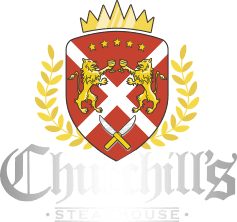 Churchill's Steaks