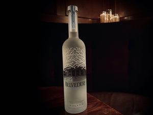 Belvedere Vodka - 1 Liter 80 Proof