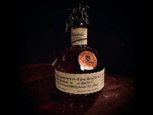 Blanton's Single Barrel Select - 750ml 93 Proof
