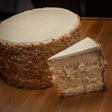 Load image into Gallery viewer, Coconut Cake