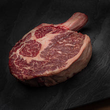 Load image into Gallery viewer, 24 oz. USDA Prime Cowboy Rib Steak