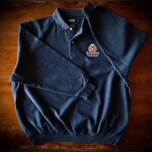Load image into Gallery viewer, Churchill's Polo Sweatshirt