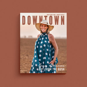 Downtown Magazine Issue 22