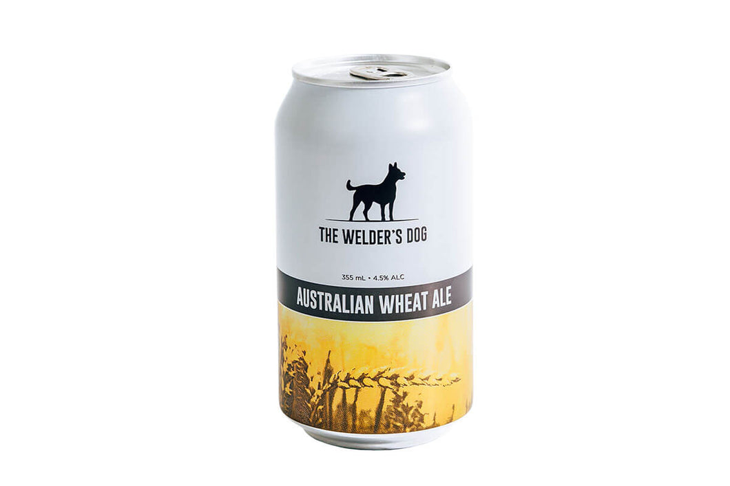 Wheat Ale 4 Pack