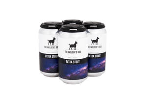 Extra Stout 4 Pack