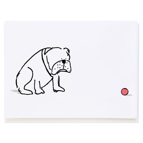 Bulldog Ball