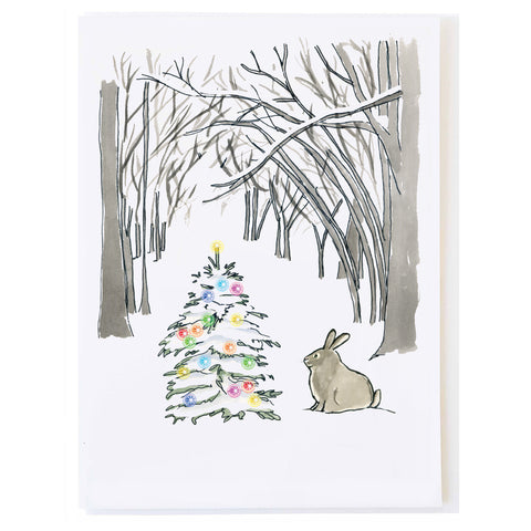 Rabbit Tree