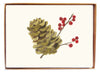 Pinecone (small card)
