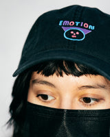 EMOTION hat