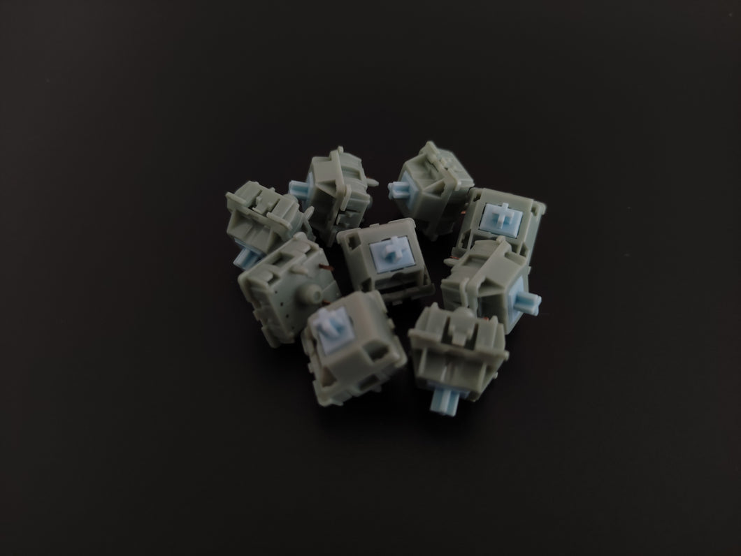 [Limited] Giant V3 Linear Switches EXTRAS