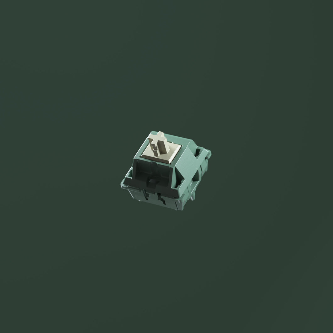 [Group-Buy] - Moss Linear Switches