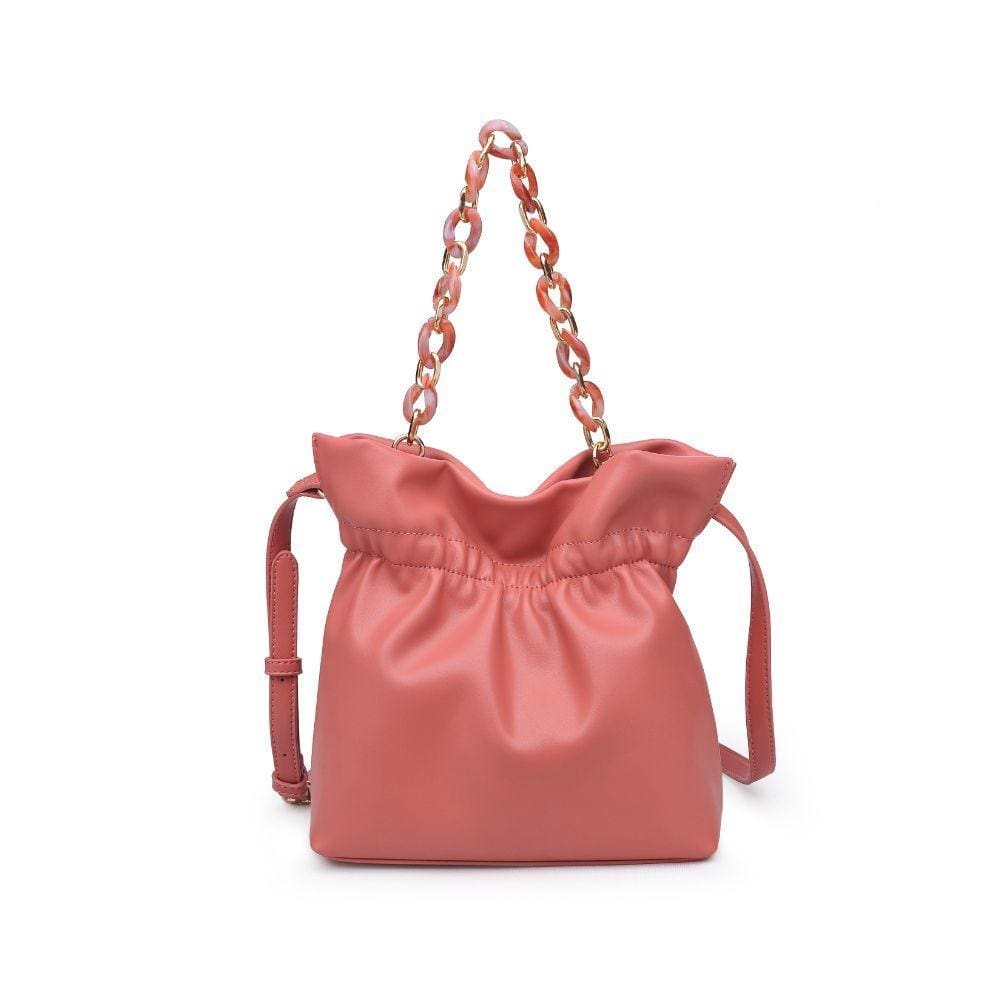 Lilian Chain Bucket Bag
