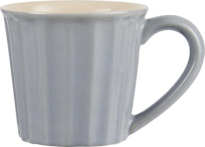 Taza gris francés - Mug french grey