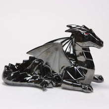Load image into Gallery viewer, Faceted Dragon