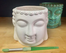 Load image into Gallery viewer, Buddha Planter