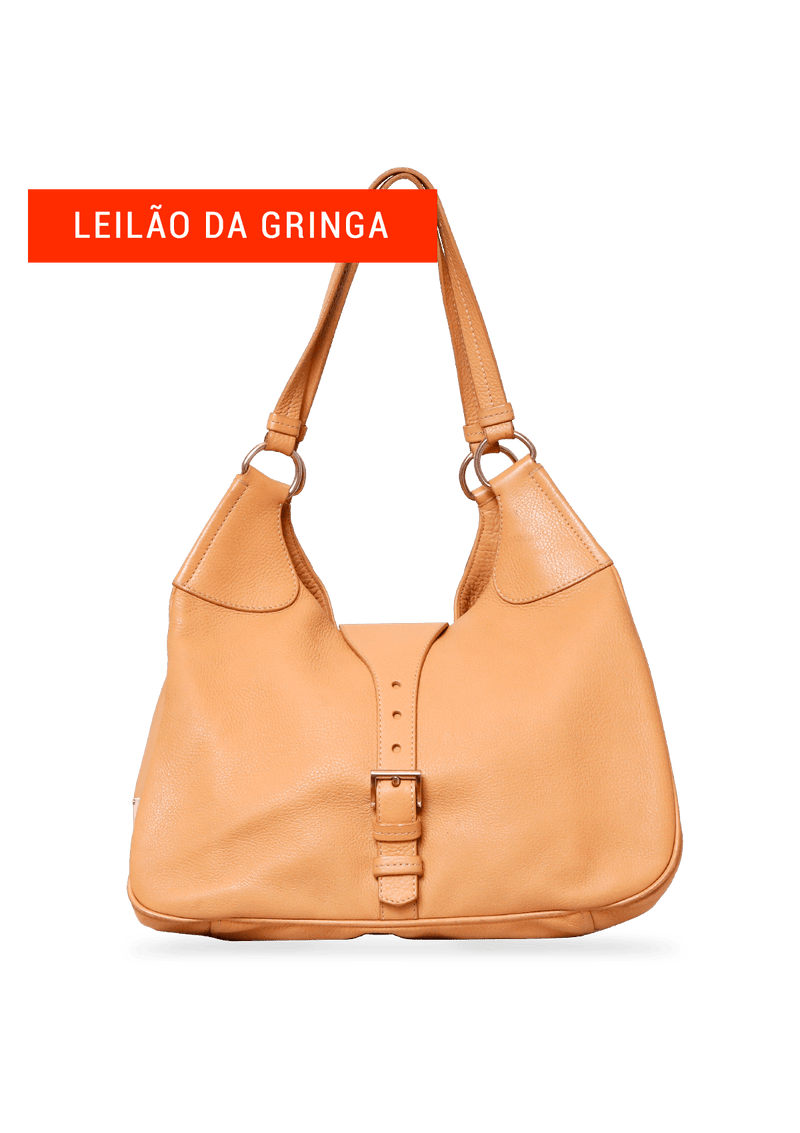 VITELLO BUCKLE HOBO